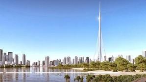 Calatrava diseña en Dubái la que será la torre más alta del mundo