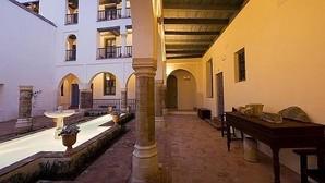 Diez hoteles con patio imprescindibles en Córdoba