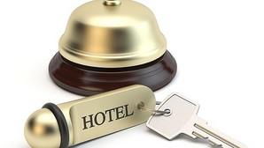 Las diez cosas que tú también robas habitualmente en un hotel