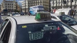 Los objetos más raros olvidados en un taxi
