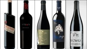 Diez de los mejores vinos de Murcia