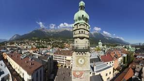 Innsbruck: así es el capricho de los Habsburgo que quizá no conoces