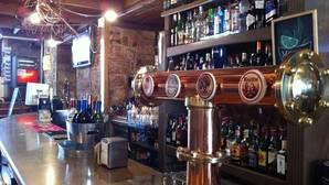 ¿Cuántos bares hay en España?