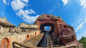 Los 25 parques de atracciones más populares del mundo