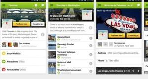Diez aplicaciones viajeras muy útiles para estas vacaciones