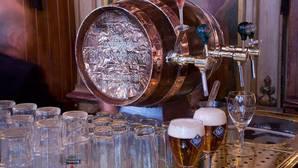 Diez de los mejores locales para beber cerveza