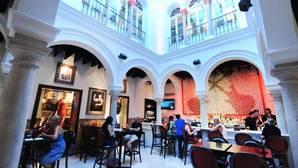 Hard Rock Café, ahora en Sevilla