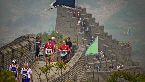 En la primera maratón hubo 292 participantes, hoy se reúnen hasta 2.500