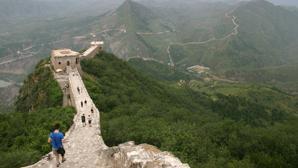 No, no puede verse desde la Luna, y otros secretos de la Gran Muralla China