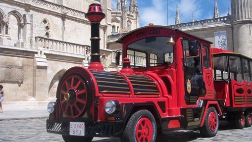 Diez ciudades que se pueden recorrer en un «tren» turístico