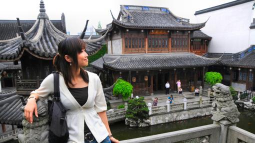 Antigua residencia de Hu Xueyan
