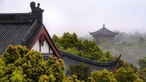 Hangzhou, la belleza eterna de China