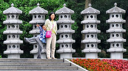 Pagoda de Lei Feng