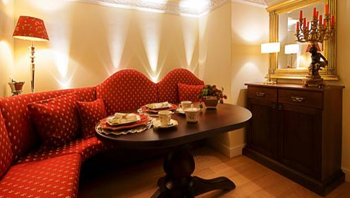 Cinco hoteles con una sola habitación