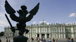 Palacio de Invierno, actualmente el Hermitage