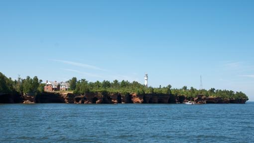 Parque Nacional de las Islas Apóstol