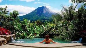 Lo que no sabes de uno de los volcanes más bellos del mundo