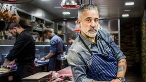 Las verdaderas razones del cierre del restaurante de Sergi Arola
