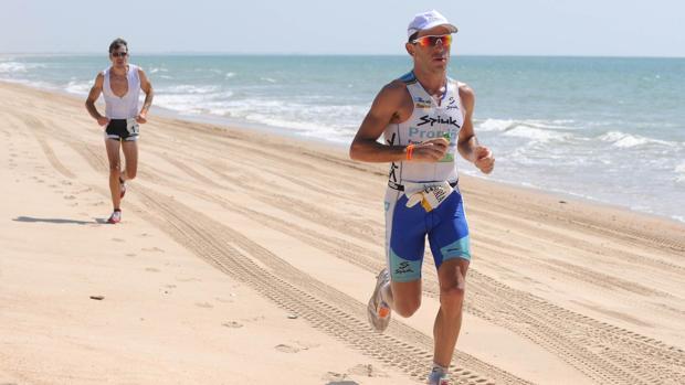 Desafío Diñana, un triatlón con vistas incomparables. Fuente: desafiodonana.com