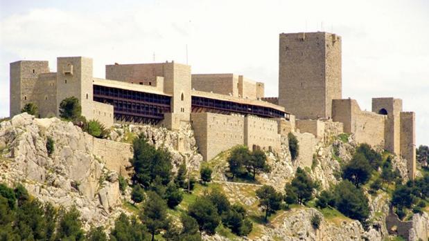 Parador de Jaén, un hotel con mucho encanto
