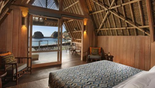 Hoteles para dormir en medio de la naturaleza más salvaje