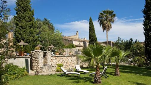 Diez grandes hoteles en España para una «escapada relax»