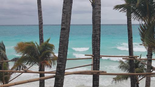 Boracay, una de las islas más turísticas de Filipinas