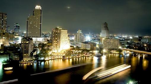 Noche de Bangkok