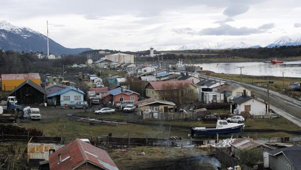 Puerto Williams, el pueblo más austral del mundo, que no existía hace medio siglo