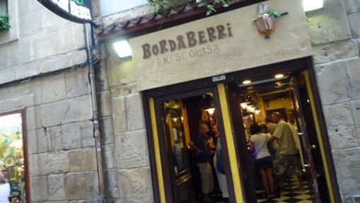 Diez de los mejores bares de pintxos de San Sebastián