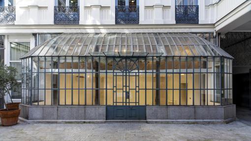 SEMANA DE LA ARQUITECTURA:  Cómo visitar la sede de los masones y otros cuatro edificios «secretos» de Madrid