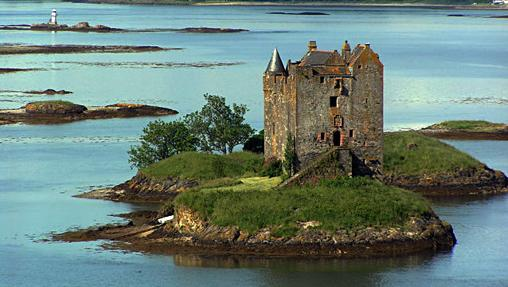 Cinco originales castillos que querrás visitar