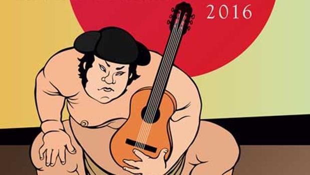 Ven a Sevilla al VII Festival de la Guitarra