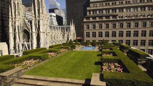 Los tejados verdes más curiosos del mundo
