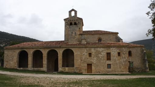 San Miguel de Valdenoceda