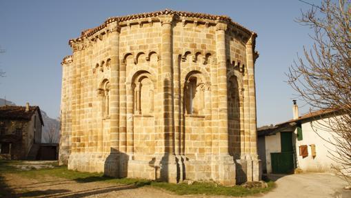 San Lorenzo de Vallejo