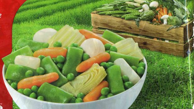 DÍA MUNDIAL DE LA ALIMENTACIÓN:  Cinco claves para cocinar verdura congelada