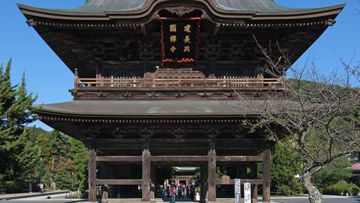 El Templo Kenchoji