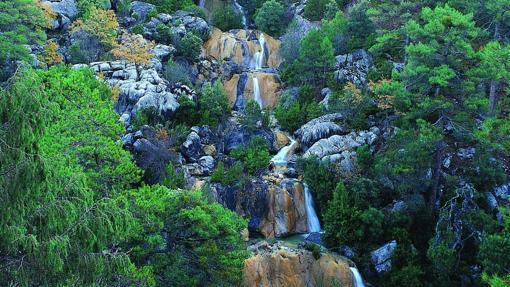 La provincia de Jaén es un paraíso para los fans de los paisajes naturales