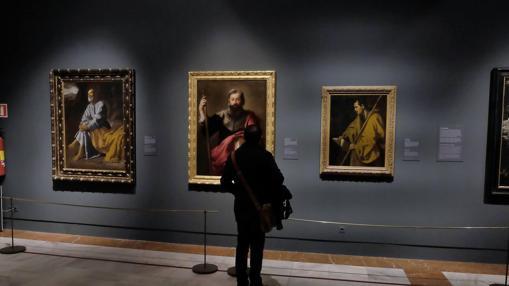 Velázquez y Murillo frente a frente