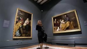 Velázquez y Murillo, exponiendo Sevilla al mundo