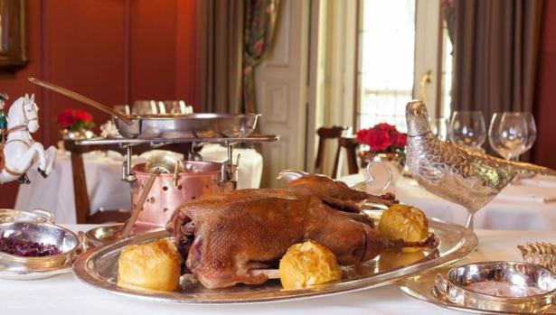 Acción de Gracias:  Siete restaurantes de Madrid para celebrar Acción de Gracias