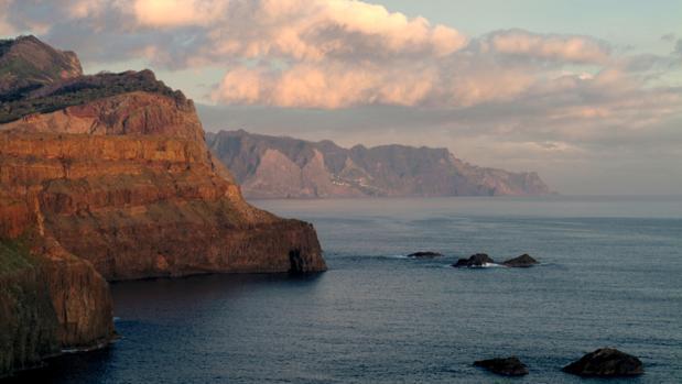 Costa Norte de Madeira