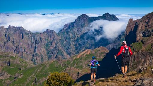 Deporte exigente en Madeira