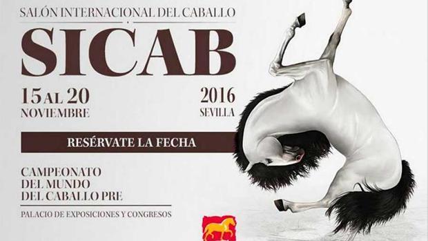 Cartel del SICAB 2016