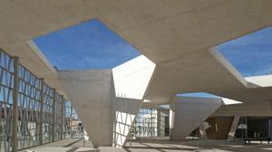 El colegio más bonito del mundo se ha construido en Madrid