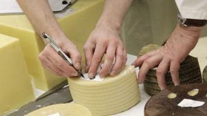 Los 28 quesos españoles elegidos entre los 66 mejores del mundo en 2016