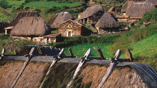 Braña de La Pornacal (Villar de Vildas)