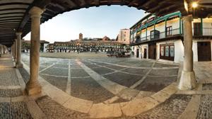 Trece pueblos que también están entre los más bonitos de España