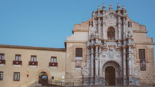 Basílica de la Vera Cruz